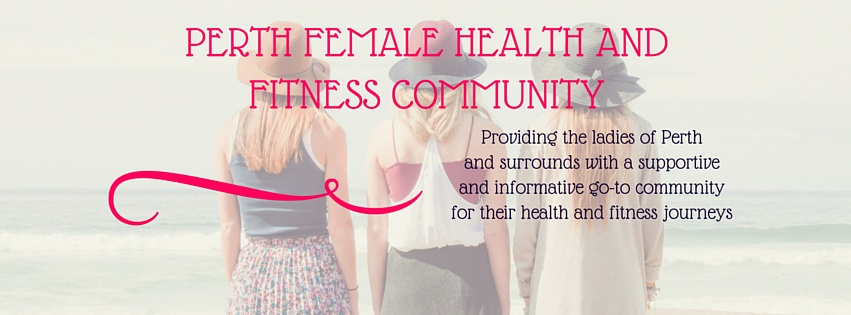 Perth Female Health And Fitness Community