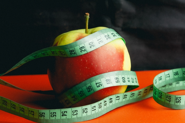 Apple Measure