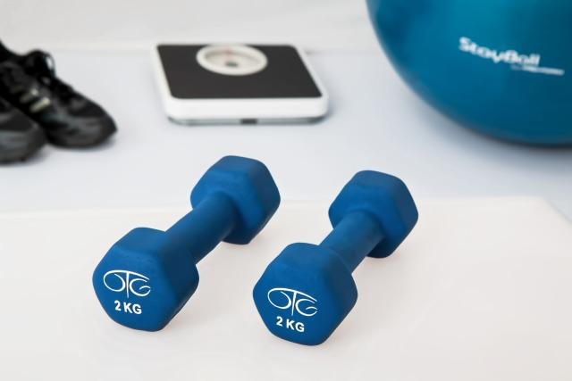 Konquer Fitness