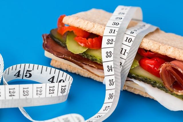 Measuring Food