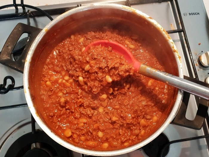 Eat Healthier With Batch Cooking – Chili Con Carne Recipe