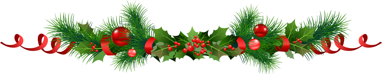 christmas-garlanded