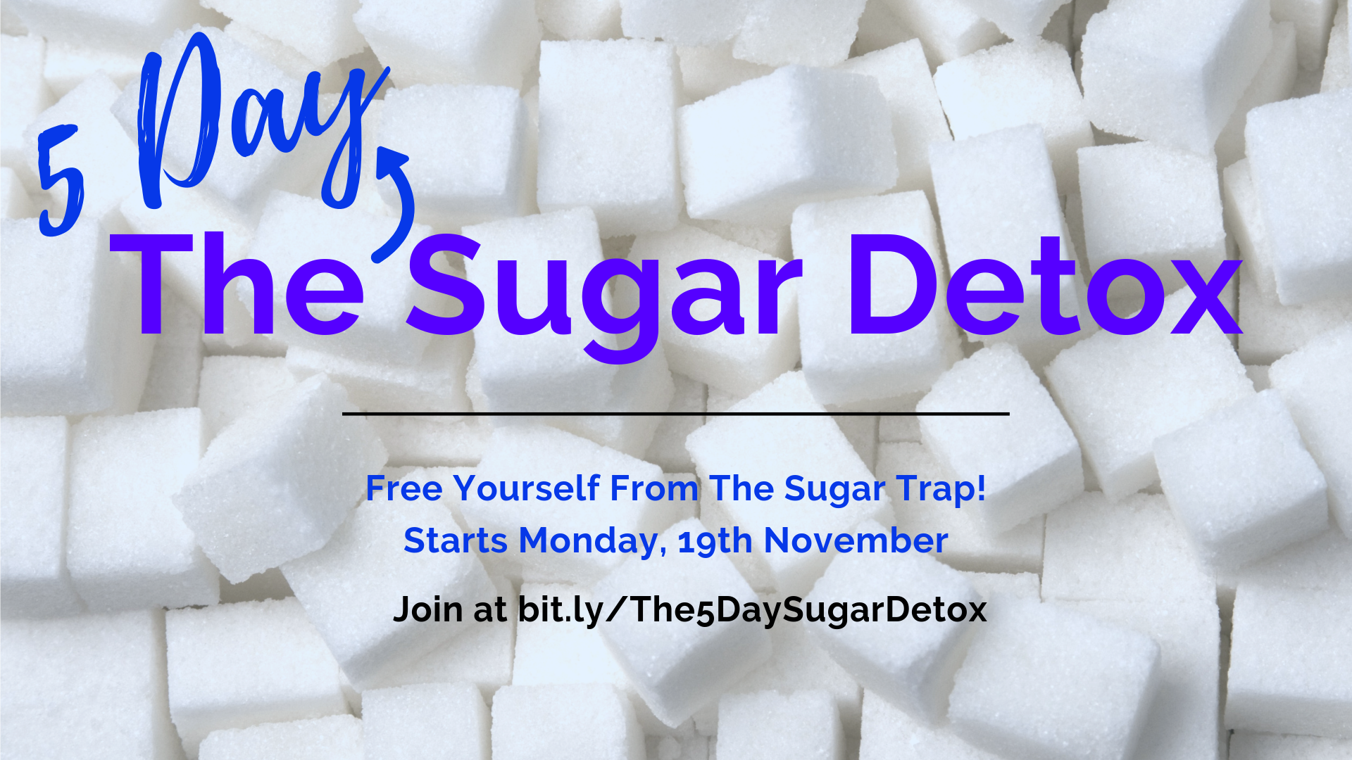 The Sugar Less Challenge (2)