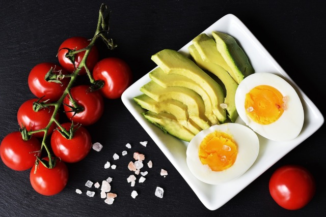 Ketogenic Diet Keto